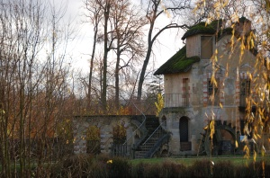 Marie Antoinette's Garden
