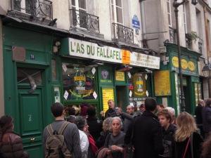 Best Falafel in the world